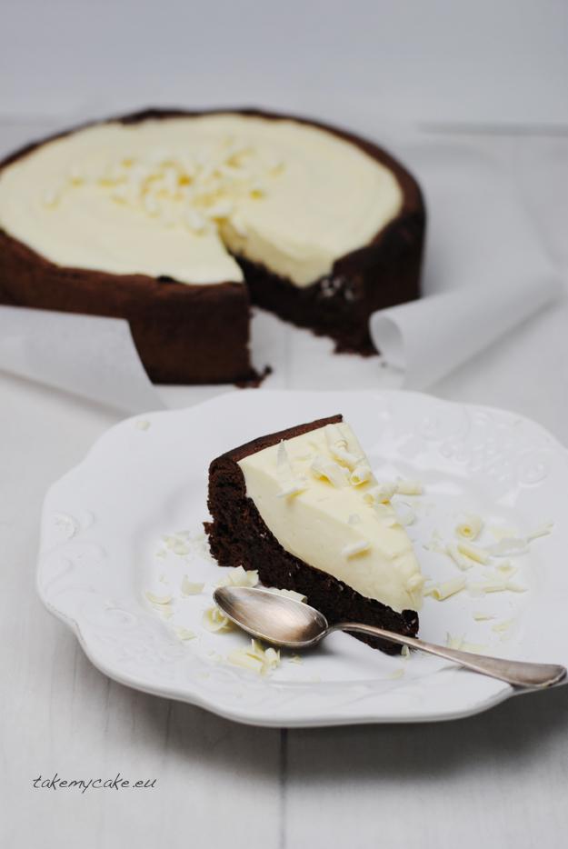 Ciasto z musem czekoladowym2
