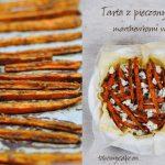 Tarta z pieczonymi marchewkami w curry0