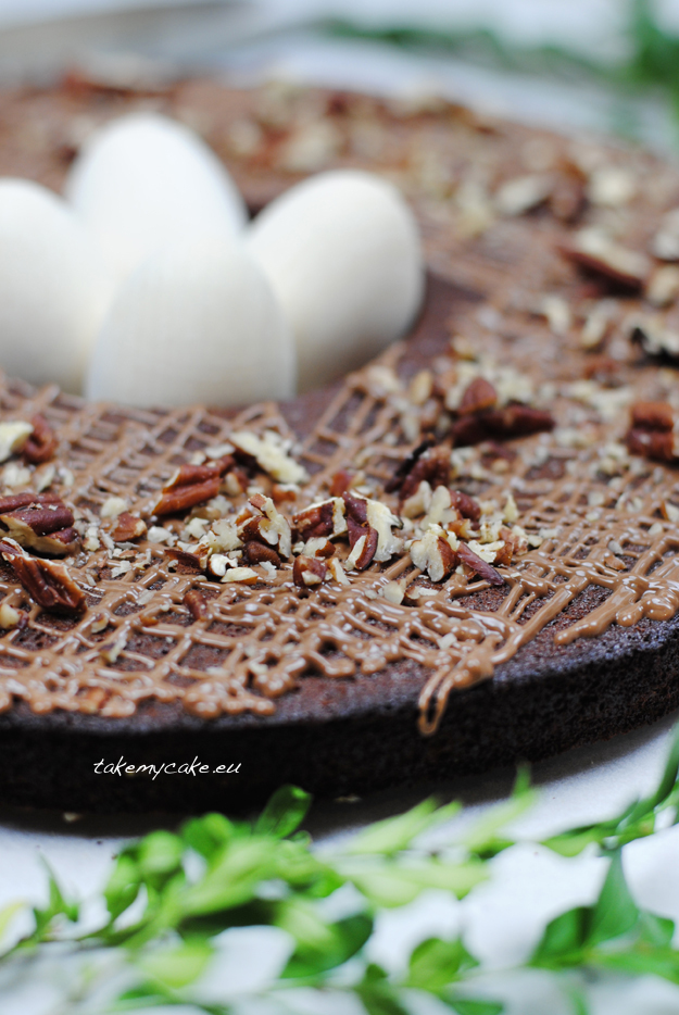 Mazurek kakaowo-kawowy1