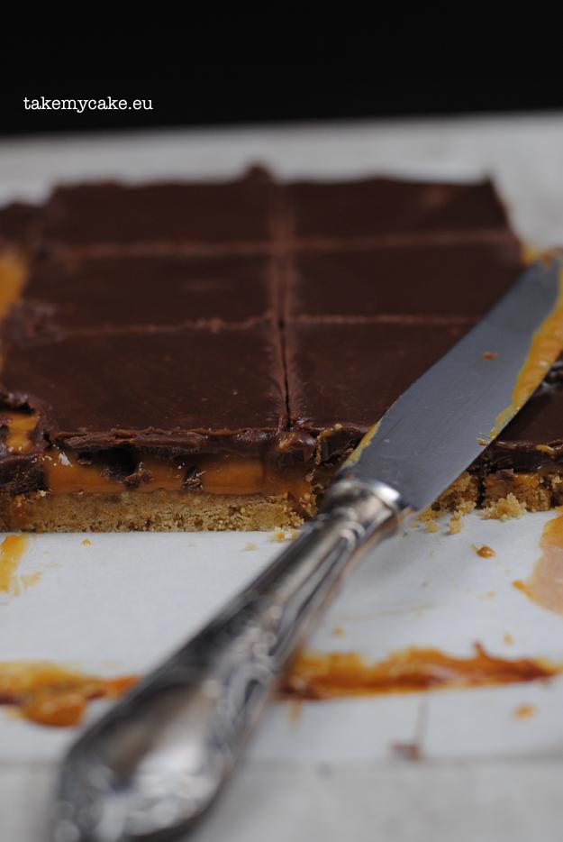 ciasto karmelowo-czekoladowe2