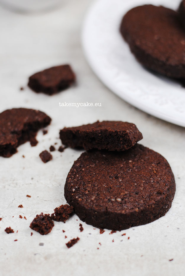 kruche ciasteczka kawowe1