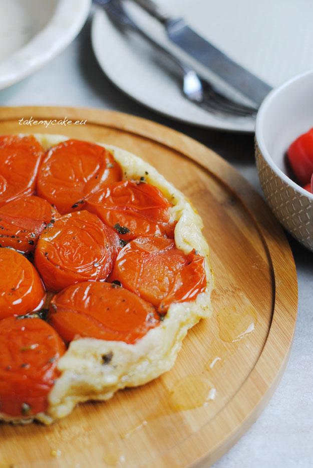 tarta tatin z pomidorami2