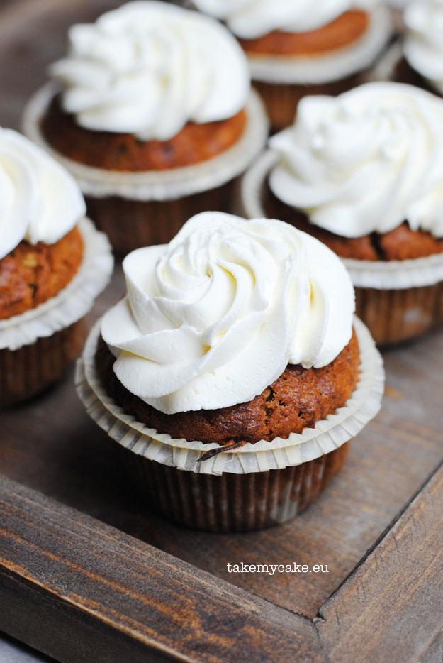 muffinki z dynia i migdalami2