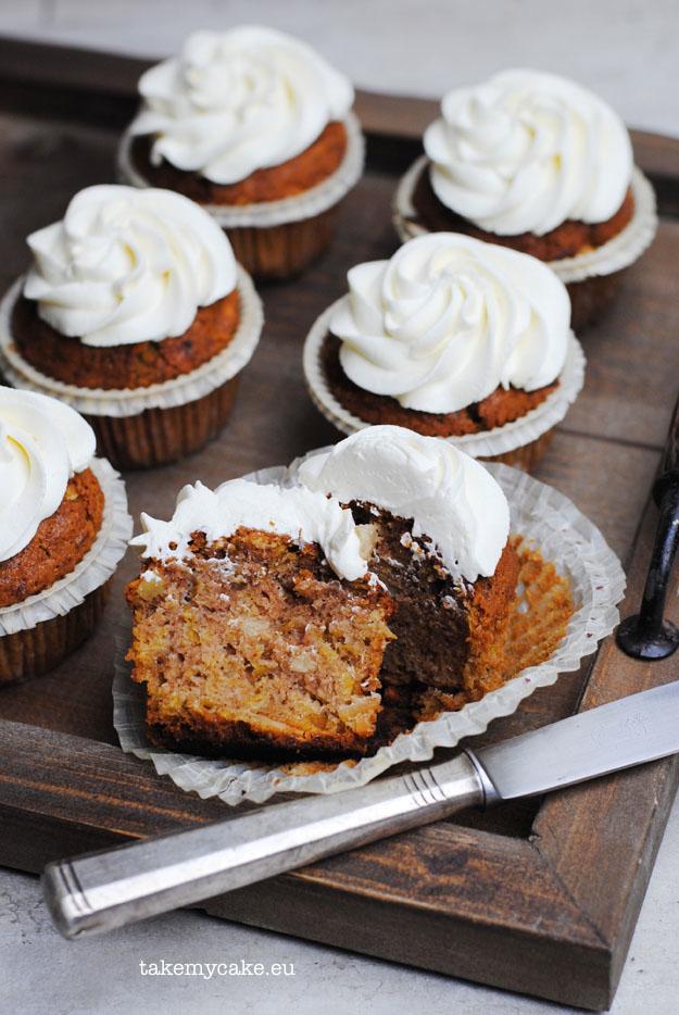 muffinki z dynia i migdalami3