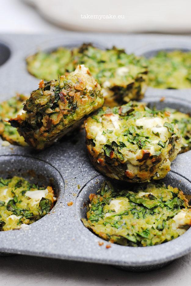 muffinki z kaszy bulgur