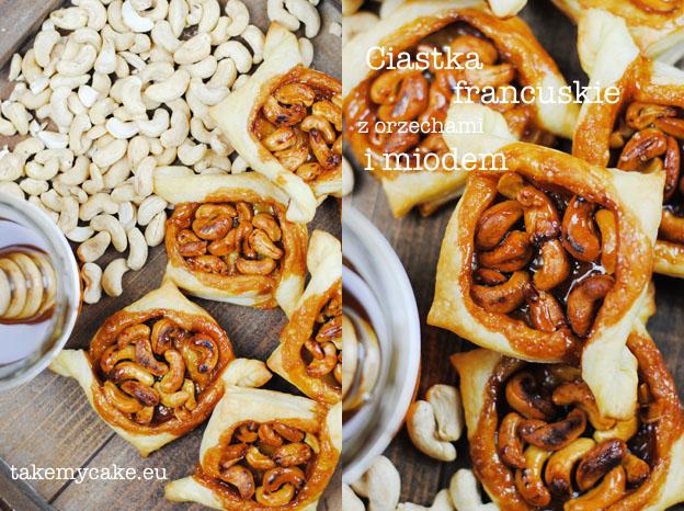 ciastka-francuskie-z-orzechami