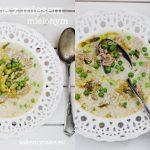 zupa z miesem mielonym