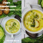 zupa z ziemniakow i mlodej kapusty
