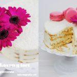 kosowy tort bez pieczenia